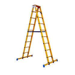 FRP Self Supporting Ladder