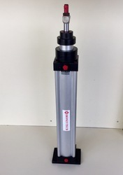 Industrial Telescoping Cylinders