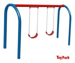 Double ARC Swing Set (MPS 201)