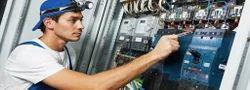 Electrician ITI Course Services