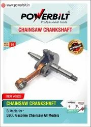 Chainsaw Crankshaft Powerbilt