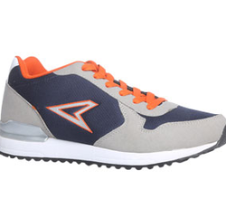 Power Grey Sports Shoes For Men, Size