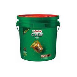 CRB PLUS 20W-40 Engine Oil