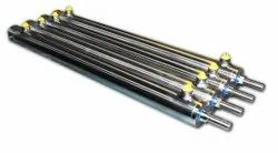 Hydraulic Stainless Steel Cylinders