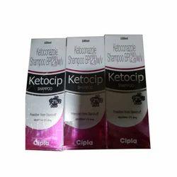 Ketoconazole Shampoo BP2% W/V