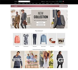 Ecommerce Website Development with Payment Option