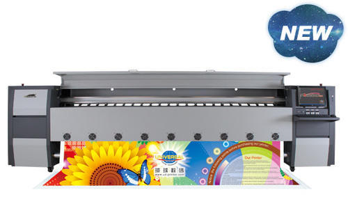 Flex and Banner Printing Machine - Corporate Banner Printing