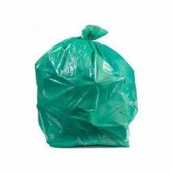 HDPE Garbage Bin Bag