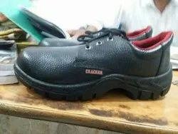 Synthetic Safety Shoes, For Construction