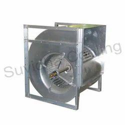 High Pressure Single-Phase Centrifugal Blower, Model: HCT 772012