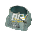 Forged Top Cup