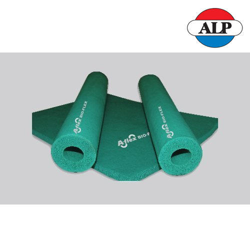 Alp Aeroflex Green Elastomeric Insulation Nitrile Rubber