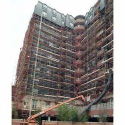 Building Structural Repair Services, Area: Mumbai