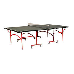Table Tennis Table Stag Sport Outdoor