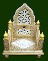 Handicraft Marble Mandir