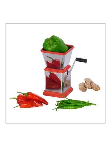 Red Tip Top Chilly Cutter For Kitchen Actionware India Private Limited Id 19523741230
