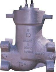 Leader Pressure Seal Lift Check Valve Butt Weld Class 900 1500 2500