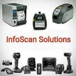Zebra Barcode Printer Service Suport Maintenance Provider, Hardware Problem, 1