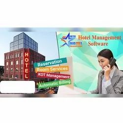 Hotel and Banquet Hall Billing Software