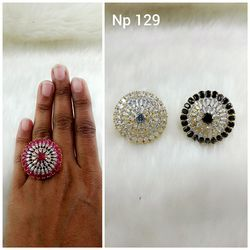 Antique Finger Rings