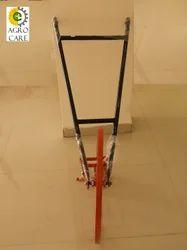 Manual Cycle Weeder