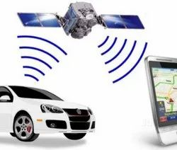 Tracking Device Service