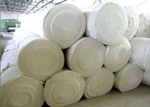 Wider Width Non Woven Geotextile