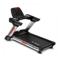 TM-370 Commercial A.C Motorized Treadmill