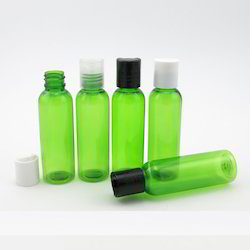 PET Hair Oil Bottles