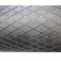 Diamond Groove Rubber Mat