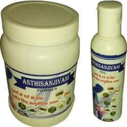 Asthisanjivani Powder and Oil