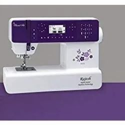 Rajesh Semi Automatic Sewing Machines