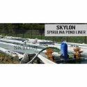 Spirulina Pond Liners