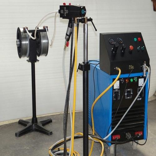 MXC 8830 Twin Wire Arc Spray System, Metallizing Export Company LLP   ID:  13583375212