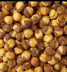 Pp Salty Rosted Chana, Packaging Size: Loss & Packed
