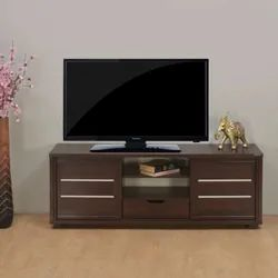 Nilkamal Mdf And Plywood Alexander TV Cabinet, Features: Termite Free