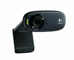 C310 Logitech Webcam