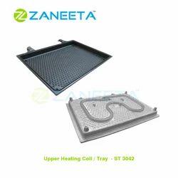 Upper Heating Tray