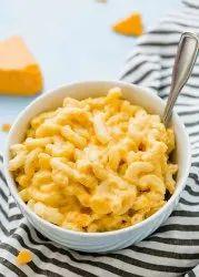 Slow Cooker Creamy Macaroni