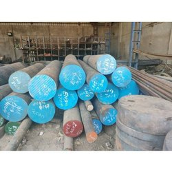 Ck 50 Carbon Steel Round Bars