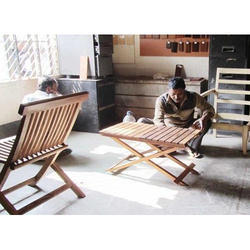 Factory Furniture Designing Services