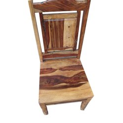 Attari Wooden Dining Chair