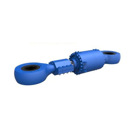 Hydraulic Cylinder For Cement Plant