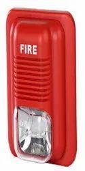 Fire Alarm & Fire Strobe