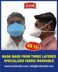 MASK 3 LAYER BEST QUALITY