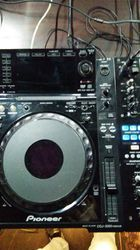Pioneer and Ahuja DJ Player, for Personal and Big Event