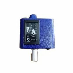 Indfos Pressure Switch, Contact System Type: SPDT, Electrical Rating: AC-3