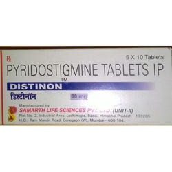 Distinon 60mg 10s x 5