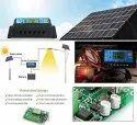 Mppt Solar Charger 10 Amp