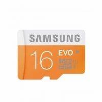 Samsung 16GB Micro SDHC EVO Class 10